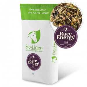 Pro-Linen® Race Energy Mix™ 20 kg