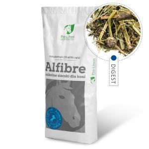 Nowość Sklep Pro-Linen- naturalne żywienie koni- pasze dla koni HY38