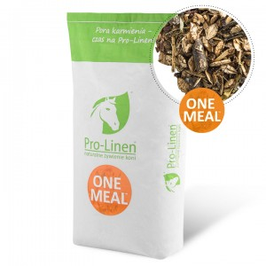 Pro-Linen One Meal  20 kg