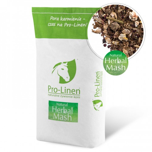 Pro-Linen Natural Herbal Mash - masz dla koni.jpg